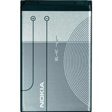 Nokia Li-Ion BL-4C Battery